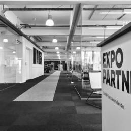 Expo Partner - Kontor