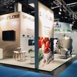 SPX FLOW - Anuga Foodtech