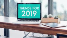 2019 trends