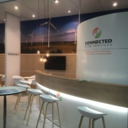 Connected Wind Services
