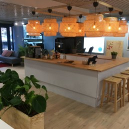 messestand mapic 2019 ingka ikea