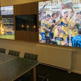 Carlsberg Lounge, Brøndby Stadion